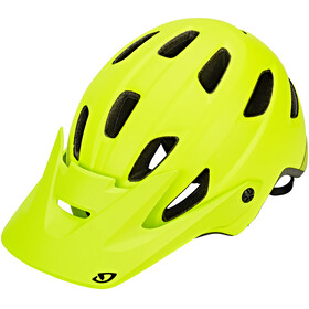 Giro Chronicle Mips Helmet mat lime/black